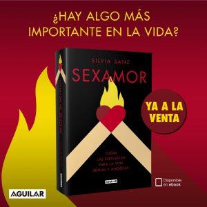Libro Sexamor
