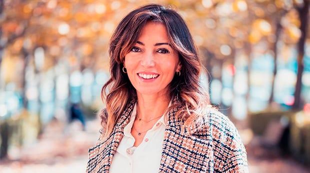 Trabajos en los medios de comunicación - Silvia Sanz