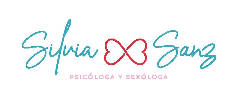 logotipo Silvia Sanz